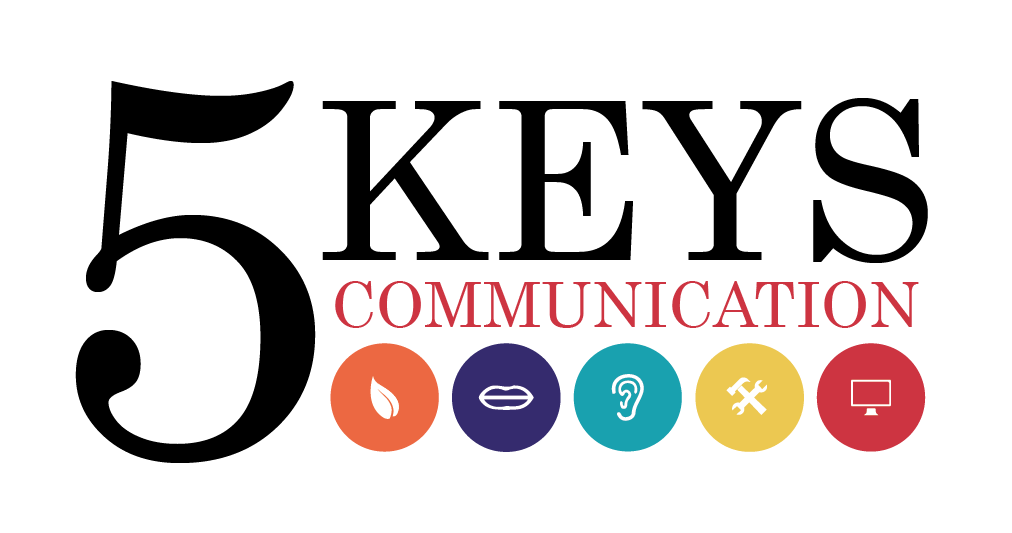 5 Keys Communication